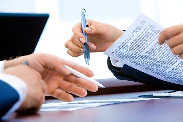 Wypowiedzenie umowy pożyczki