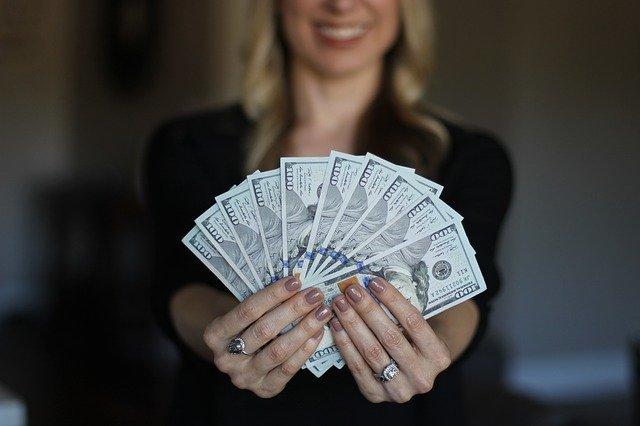 Pożyczka z gwarantem