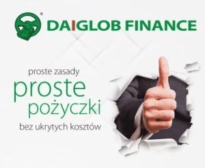 daiglob pożyczki opinie
