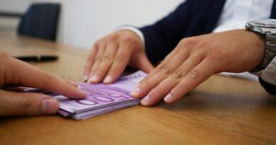 Pożyczki prywatne od ludzi