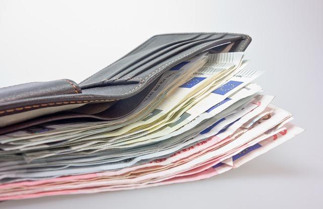 Prywatna pożyczka Belgia