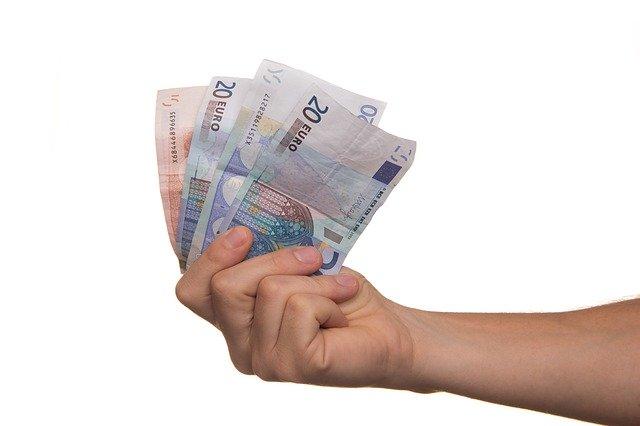 Tanie pożyczki prywatne