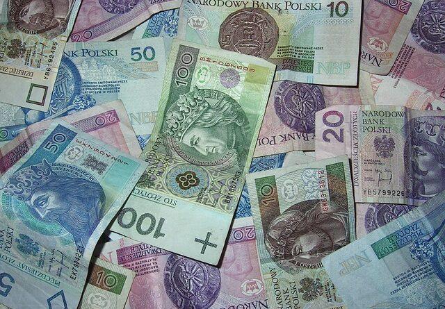 Pomoc finansowa dla zadłużonych