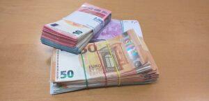 Pożyczki z zajęciami komorniczymi