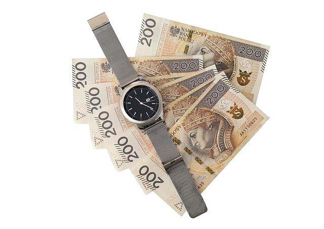 Pożyczki prywatne Płock