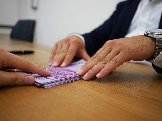 Firmy udzielające pożyczek prywatnych