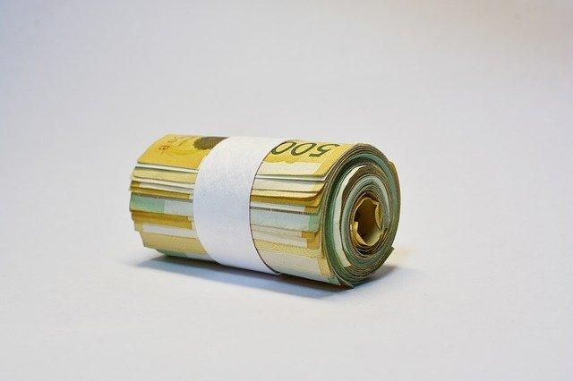 Prywatne pożyczki od ręki