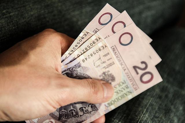 Pożyczki od osob prywatnych na dowód