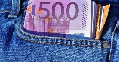 pożyczki prywatne w Irlandii