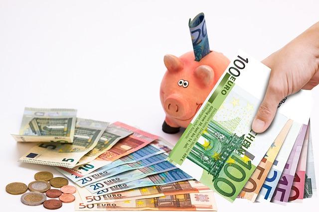 Pożyczki w Holandii przez Internet