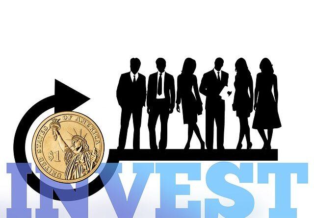 Zainwestuję kapitał