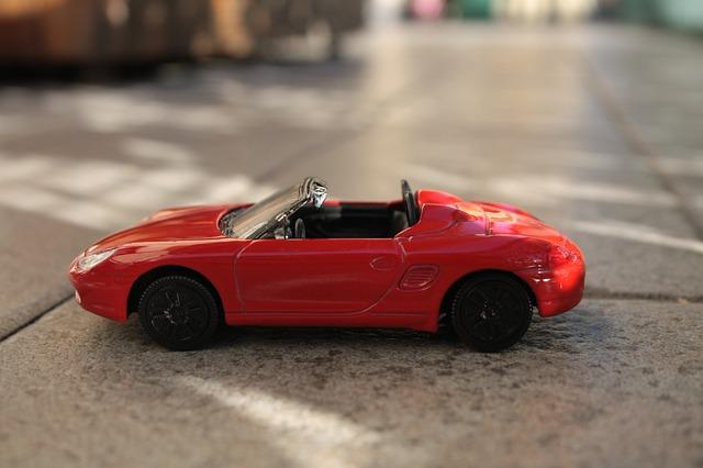 Kredyt na samochód dla studenta