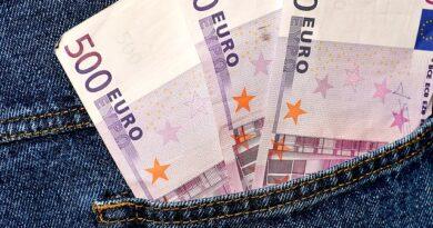 Pożyczki chwilówki w Irlandii