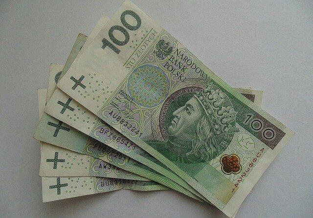 Szybka pożyczka prywatna online