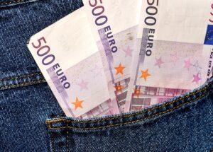 Pewne pożyczki prywatne