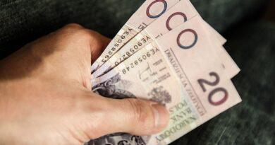 Pożyczka kieszonkowa