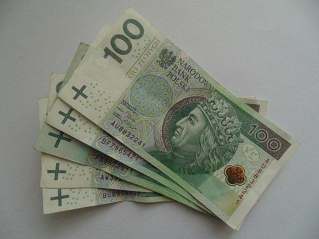 Pożyczki od bogatych ludzi